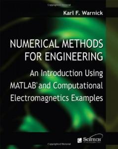 Baixar Numerical methods for engineering pdf, epub, ebook