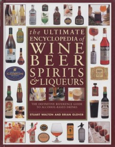 Baixar Ultimate encyclopedia of wine, beer, spir, the pdf, epub, eBook