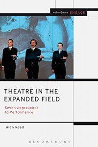 Baixar Theatre in the expanded field pdf, epub, ebook
