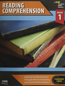 Baixar Steck-vaughn core skills reading comprehension pdf, epub, ebook