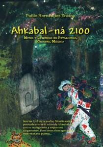Baixar Ahkabal-na 2100 pdf, epub, eBook