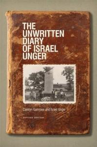 Baixar Unwritten diary of israel unger, the pdf, epub, eBook