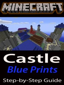 Baixar Minecraft building guide: castle pdf, epub, eBook