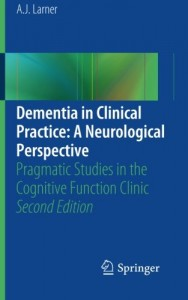 Baixar Dementia in clinical practice pdf, epub, ebook