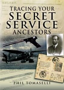 Baixar Tracing your secret service ancestors pdf, epub, ebook