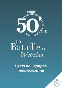Baixar Bataille de waterloo, la pdf, epub, eBook