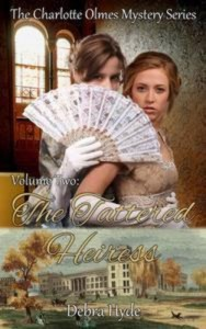 Baixar Tattered heiress, the pdf, epub, eBook