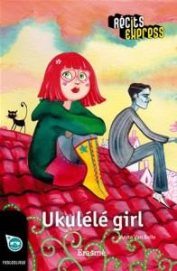 Baixar Ukulele girl pdf, epub, eBook