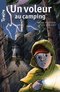 Baixar Voleur au camping, un pdf, epub, eBook