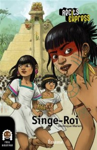 Baixar Singe-roi pdf, epub, eBook