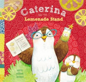 Baixar Caterina and the lemonade stand pdf, epub, ebook