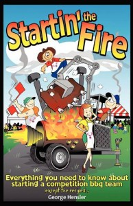 Baixar Startin' the fire pdf, epub, eBook
