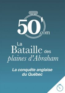 Baixar Bataille des plaines d'abraham, la pdf, epub, ebook