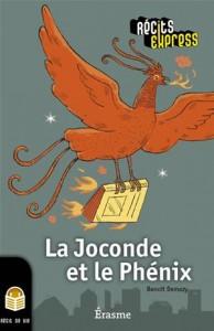 Baixar Joconde et le phenix, la pdf, epub, eBook
