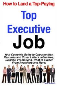 Baixar How to land a top-paying top executive job: your pdf, epub, eBook