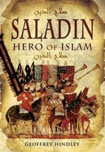 Baixar Saladin: hero of islam pdf, epub, ebook