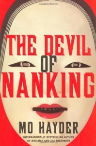 Baixar Devil of nanking pdf, epub, ebook