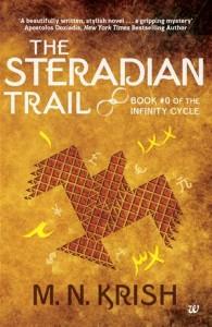 Baixar Steradian trail: book #0 of the infinity pdf, epub, eBook