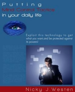 Baixar Putting mind control tactics in your daily life pdf, epub, ebook