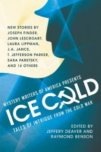 Baixar Mystery writers of america presents ice cold pdf, epub, eBook