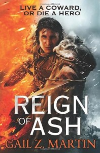 Baixar Reign of ash pdf, epub, eBook