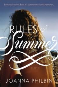 Baixar Rules of summer pdf, epub, eBook