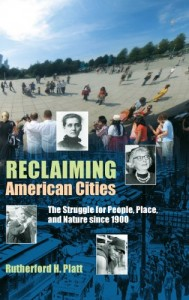 Baixar Reclaiming american cities pdf, epub, eBook