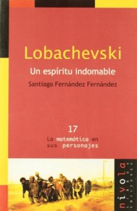 Baixar Lobachevski – un espiritu indomable pdf, epub, ebook