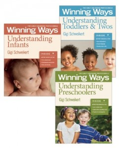 Baixar Winning ways for early childhood professionals pdf, epub, eBook