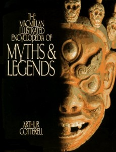 Baixar Macmillan illustrated encyclopedia of myths and le pdf, epub, eBook