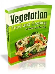 Baixar Vegetarian food and cooking pdf, epub, ebook