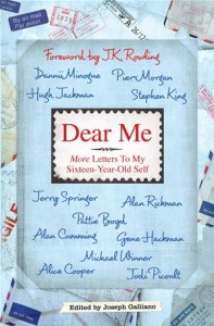 Baixar Dear me: more letters to my sixteen year old self pdf, epub, eBook