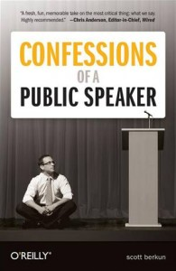 Baixar Confessions of a public speaker pdf, epub, ebook