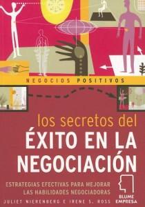 Baixar Secretos del exito en la negociacion, los pdf, epub, ebook