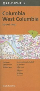 Baixar Rand mcnally columbia/west columbia, ca street map pdf, epub, eBook