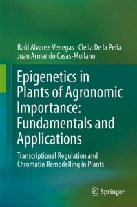 Baixar Epigenetics in plants of agronomic importance: pdf, epub, eBook