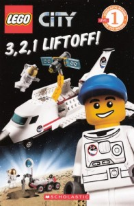 Baixar Lego city 3, 2, 1, liftoff! pdf, epub, eBook