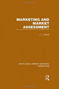 Baixar Marketing and marketing assessment pdf, epub, eBook