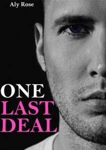 Baixar One last deal pdf, epub, eBook