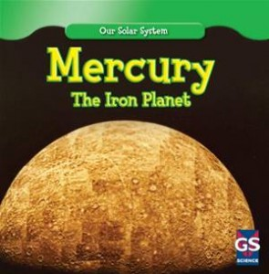Baixar Mercury: the iron planet pdf, epub, eBook