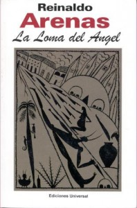 Baixar Loma del angel, la pdf, epub, eBook