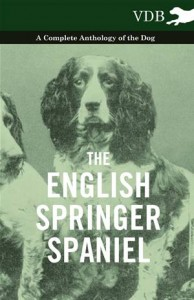 Baixar English springer spaniel – a complete pdf, epub, ebook