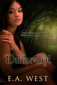 Baixar Different pdf, epub, eBook