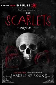 Baixar Scarlets, the pdf, epub, eBook