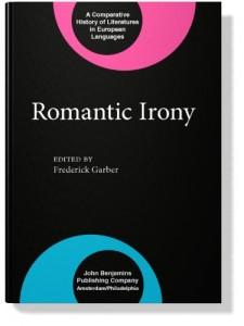 Baixar Romantic irony pdf, epub, eBook