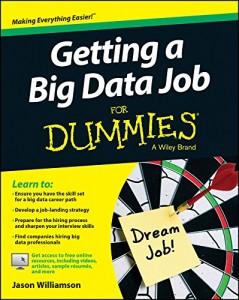 Baixar Getting a big data job for dummies pdf, epub, eBook