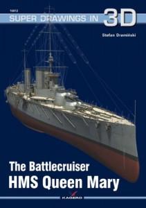 Baixar Battlecruiser hms queen mary, the pdf, epub, ebook