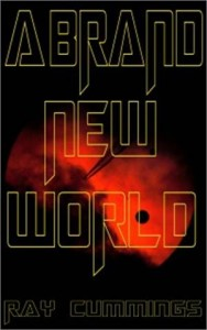 Baixar Brand new world, a pdf, epub, eBook