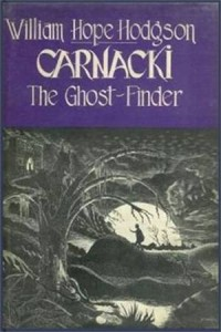 Baixar Carnacki the ghost-finder pdf, epub, ebook