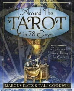 Baixar Around the tarot in 78 days: a personal journey pdf, epub, eBook